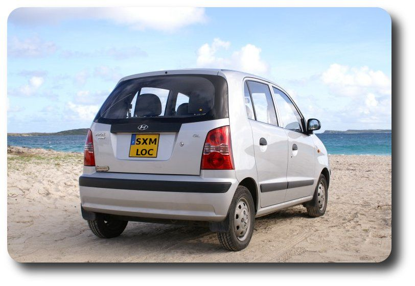 car rental st maarten low cost best rates rent a car. Black Bedroom Furniture Sets. Home Design Ideas